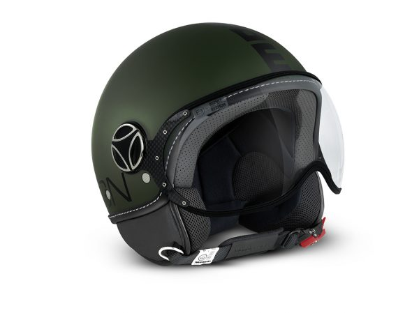 Classic Military Green Black Decal2 modi