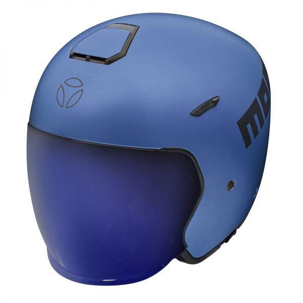Aero blu 3_4 front
