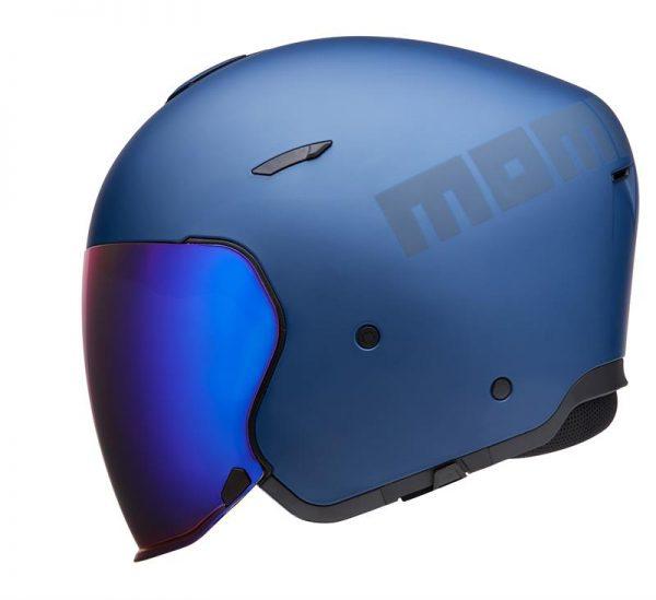 Aero blu side