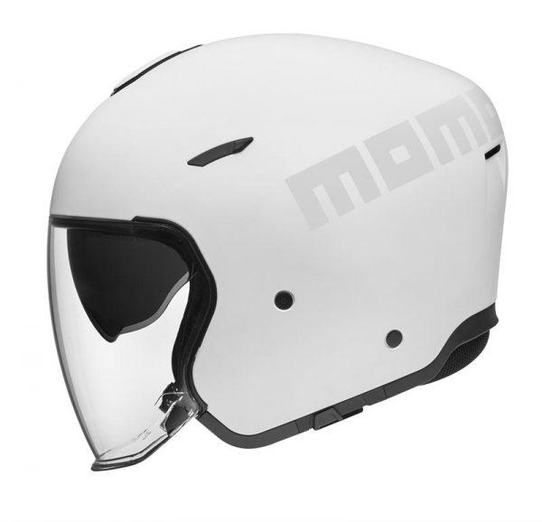 Aero Bianco side
